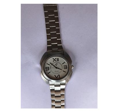 yepme - 3830, analog metal band watch