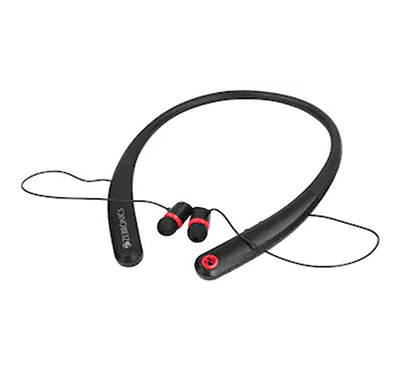 zebronics zeb-journey-red in-ear bluetooth headsets ( red )