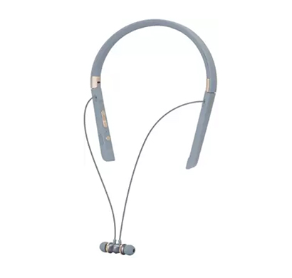 zebronics zeb-style bt earphone wireless bluetooth headset with mic ( in the ear) (blue)