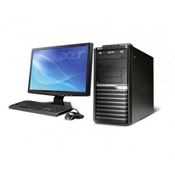 Acer Desktop Veriton M200 Pentium G3240(3.10ghz)