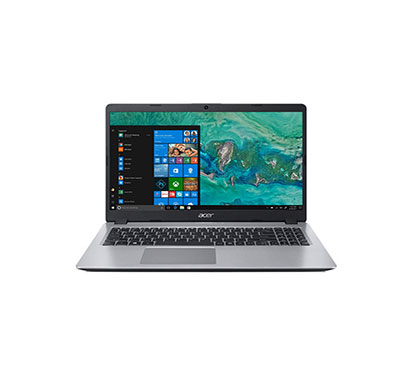 acer one 14 (un.efmsi.028) laptop (intel core-i3/ 8th gen/ 4gb ram/ 1tb hdd/ 14-inch screen/ windows 10/ 1 year warranty),silver