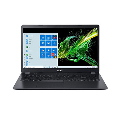 acer aspire 3 a315-56 (in-nx.hs5si.006) laptop (intel core i3-1005g1/ 10 th gen/ 4 gb ram/ 1 tb hdd/ windows 10/ intel uhd graphics/ 15.6 inch), black