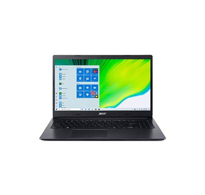 acer aspire 3 a315-57g (nx.hzrsi.001) laptop ( intel core i5-1035g1/ 10th gen/ 8gb ram/ 1tb hdd/ windows 10 home/ 2gb nvidia geforce mx330 graphics/ 15.6 inch/ 1 year warranty) black