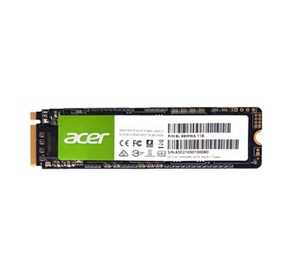 acer pcie gen3x4 m.2 (fa100) 512gb ssd drives