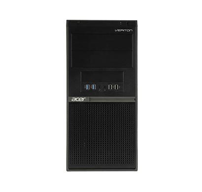 acer m200 h410 (ux.vtjsi.252) desktop (intel core i3/ 10th gen/ 4gb ram/ 1tb hdd/ windows 10 home/ no monitor/ 5 years warranty) black