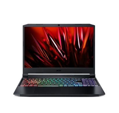 acer nitro 5 an515-57 (nh.qd9si.001) laptop (intel core i7- 11800h/ 11th gen/ 16gb ram/ 1tb hdd + 256gb ssd/ windows 10 home/ nvidia geforce 4gb graphics/ 15.6