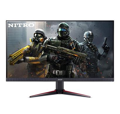 acer nitro vg240ys (165hz) 24 inch full hd ips panel gaming monitor