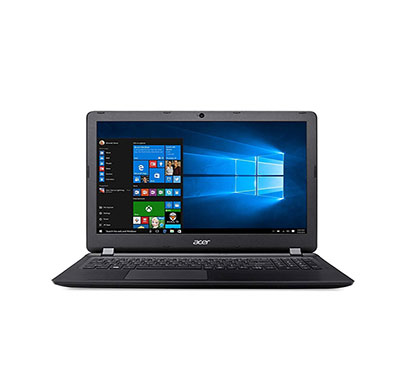 acer one z2-485 (un.efmsi.080) laptop (pentium gold/ 4gb ram/ 1tb hdd/ windows 10/ 14 inch/ 3 years warranty) black