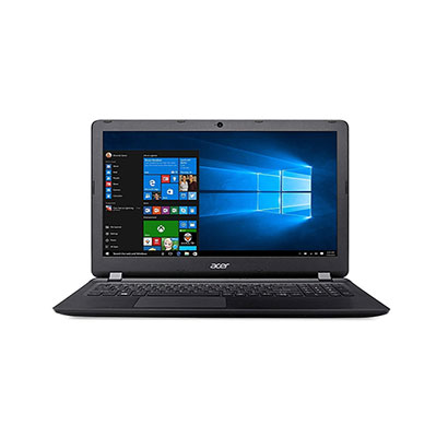 Acer One 14 Z2-485 (UN.EFMSI.094) Laptop (Intel Core i3-8130U/ 8th Gen/ 4GB RAM/ 1TB HDD/ Windows 10 Home/ No DVDRW/ 14-inch/ 3 Years Warranty) Black
