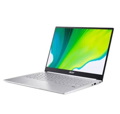 acer swift 3 sf313-53--532j (nx.a4ksi.001) thin and light laptop (intel core i5-1135g7/ 11th gen/ 8gb ram/ 512gb ssd/ intel iris xe graphics/ windows10/ ms office/ 13.5