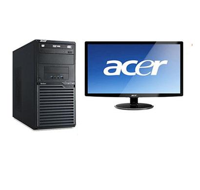 acer veriton m200-h410 (ux.vtjsi.552) desktop pc (intel core i3/ 10th gen/ 4gb ram/ 1tb hdd/ windows 10 pro/ 19.5