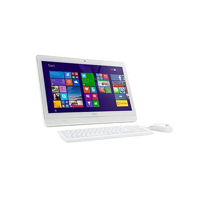 acer z2151 (ux.vqvsi.h65) all in one ( intel core i3/ 8th gen/ 4 gb ram/ 1tb hdd/ windows 10 home/ 21.5 inch monitor/ 3 years warranty) white