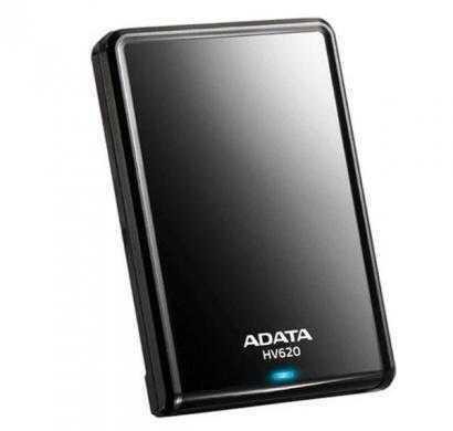 adata classic hv620 1 tb external hard drive (black)
