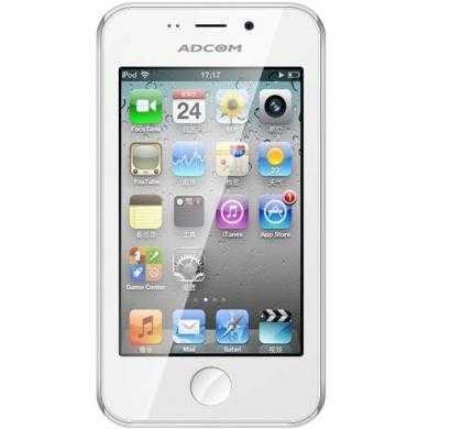 adcom ikon 4 8 gb (white)