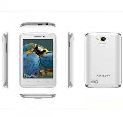 adcom kitkat a40 plus 3g (white)