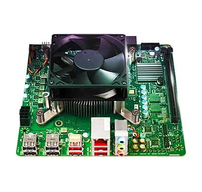 amd 4700s 8-core oem desktop kit (4700s/rx550 2gb/motherboard/16gb gddr6 ram)
