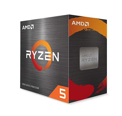 amd 5000 series ryzen 5 5600x desktop processor