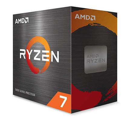 amd 5000 series ryzen 7 5800x desktop processor