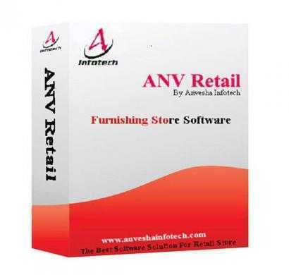 anv retail lifetime accounting furnishing store software (enterprises edition)