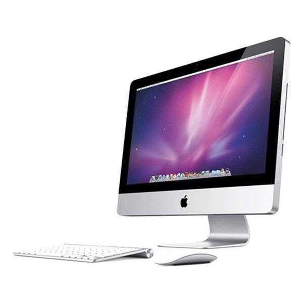 Apple iMac MK452HN/A (Quad Core i5 /8 GB/1 TB/54.61 cm (21.5