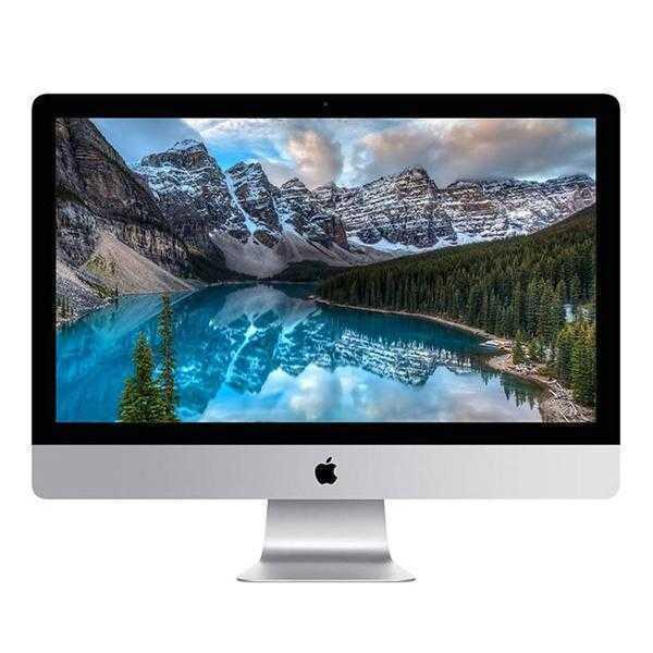 Apple iMac MK482HN/A (Quad Core i5 /8 GB/2 TB/68.58 cm (27