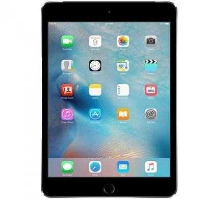 apple ipad mini 4 wifi + cellular (mk6y2hn/a) 16 gb (space grey)