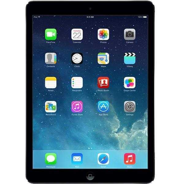 Apple iPad Mini With WiFi & Cellular 16 GB (Space Grey)