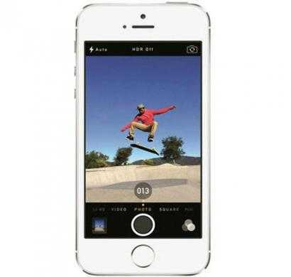 apple iphone 5s 32 gb (silver)