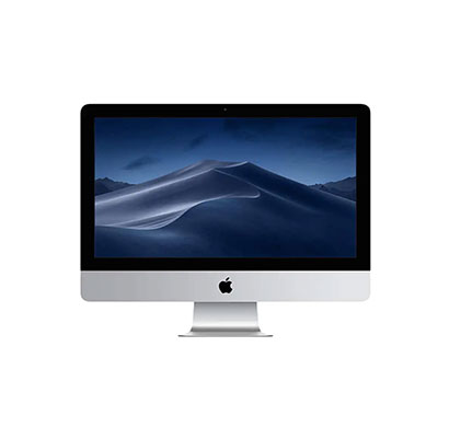 apple imac (mrqy2hn/a) desktop (intel core-i5/ 8th gen/ 8gb ram / 1tb hdd / macos/ 4gb grpahics/ 27 inch screen/ 1 year warranty) silver