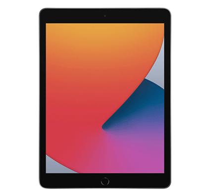 apple ipad myld2hn/a (128gb storage/ 8th gen/10.2 inch display/ wi-fi tablet), space grey