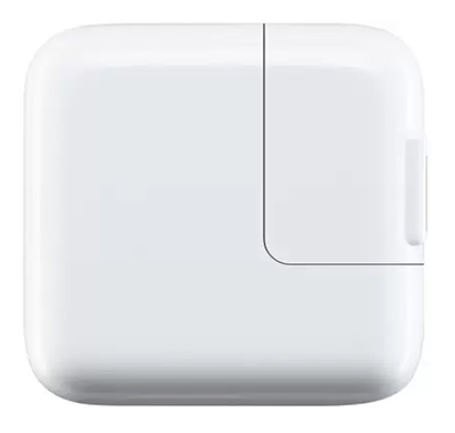 apple (md836hn/a) 12w usb power adapter ( white)