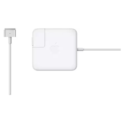 apple (md592hn/a) 45w magsafe 2 power adapter (for macbook air)