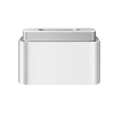 apple (md504zm/a) magsafe to magsafe 2 converter