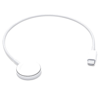 apple (mx2j2zm/a) watch magnetic charger to usb-c cable (0.3 m)