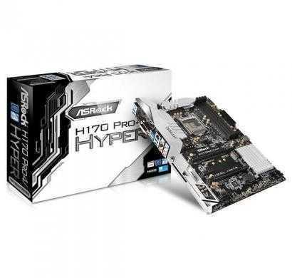 asrorck h170 pro4/hyper