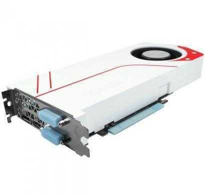 asus announces white colored geforce gtx 970 turbo