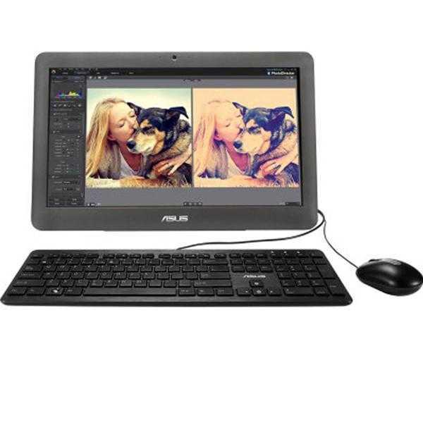 Asus ET2040IUK-BB006M All-in-One (90PT0151-M00480)(Pentium Quad Core/4GB DDR3/500 GB HDD/49.53 cm (1