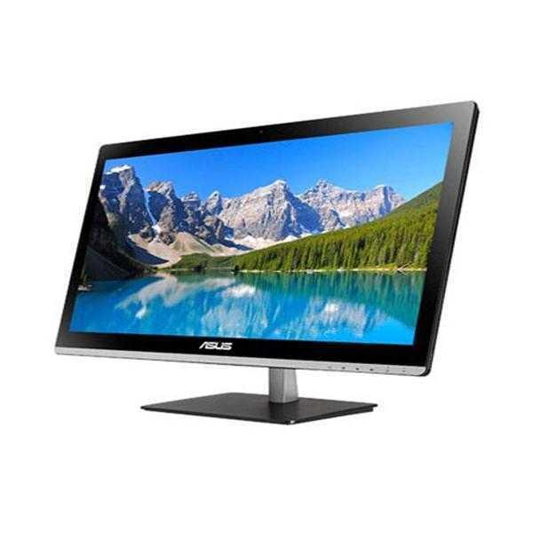 ASUS ET2230IUK-B018M (ET2230IUK) (Intel Core i3 4150T/2 GB DDR3/1 TB HDD/54.61 cm (21.5)/DOS) (Black