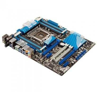 asus p9x79 le lga 2011 intel x79 sata 6gb/s usb 3.0 atx intel motherboard