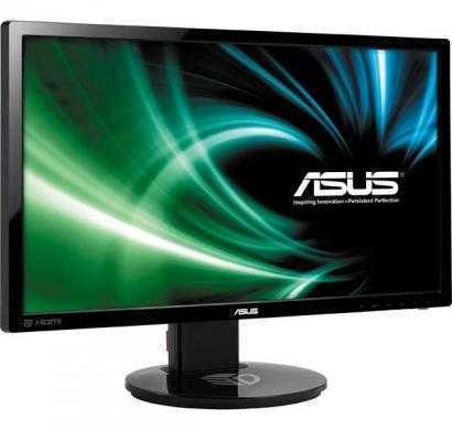 asus vg248qe 60.96 cm (24) full hd led monitor