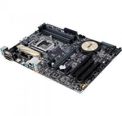 asus z170-k lga 1151 intel z170 hdmi usb 3.1 usb 3.0 atx intel motherboard