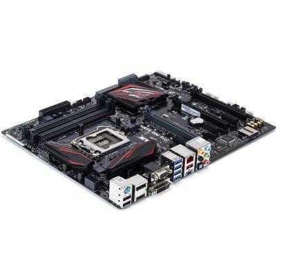 asus z170 pro gaming lga 1151 intel z170 usb 3.1 atx intel motherboard