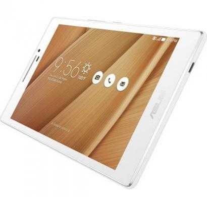 asus zenpad 7.0 z370cg-1l027a 16 gb tablet (white & mettalic)