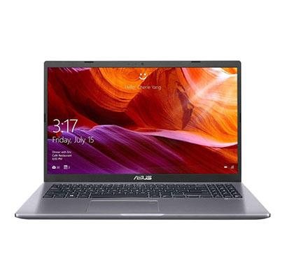 asus m515da-bq501t laptop (amd ryzen 5 3500u/ 8gb ram/ 1tb hdd/ windows 10 home/ amd radeon graphics/ 15.6 inch/ 1 year warranty) slate grey