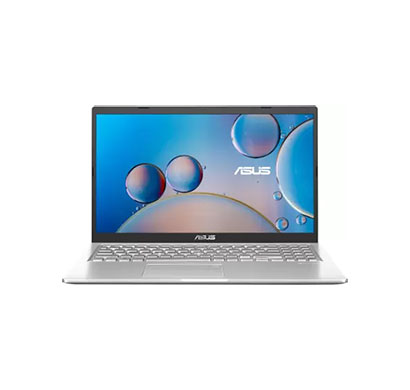 asus m515da-ej312ts thin and light laptop (amd ryzen 3 3250u/ 4gb ram/ 256 gb ssd/ windows 10 home + ms office/ amd radeon graphics/ 15.6 inch/ 1 year warranty) transparent silver
