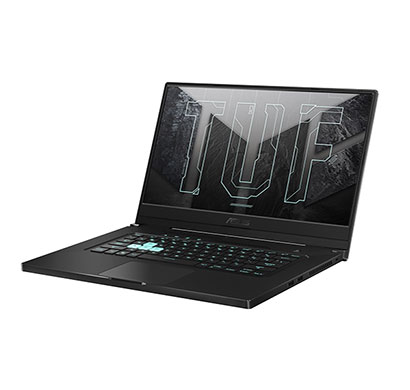asus tuf dash f15 (fx516pc-hn065t) gaming laptop (intel core i5-11300h/ 11th gen/ 8gb ram/ 1tb ssd/ windows 10/ 4gb graphics/ 15.6 fhd-144hz / 1 year warranty), eclipse gray