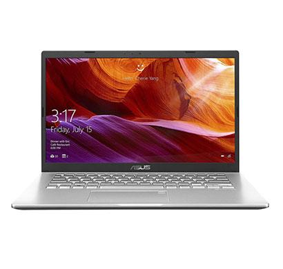 asus vivobook m515da-ej512ts laptop (amd ryzen 5-3500u/ 8gb ram/ 512gb ssd/ windows 10 home + ms office/ integrated vega 8 graphics/ 15.6 inch/ 1 year warranty) silver