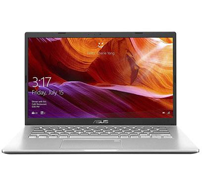 asus vivobook 15 x515ea-ej312ts thin and light laptop (intel core i3-1115g4 / 8gb ram/ 256gb ssd/ windows 10 / 15.6 inch/ silver) ,1 year warranty