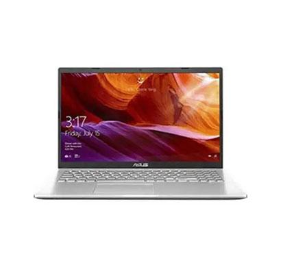 asus x509fa-br301t laptop (intel core i3-10110u/ 10th gen/ 4gb ram/ 1tb hdd/ windows 10 home/ 14 inch hd/ finger print/ 1 year international warranty + mcafee), transparent silver