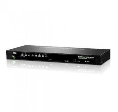 aten - 8port usb kvm switch - cs1308